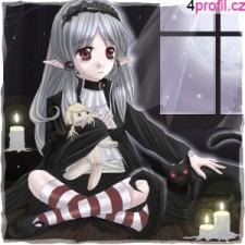 Anime – smutek
