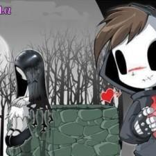Emo láska