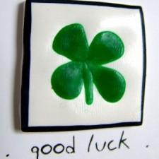 Hodně štěstí
